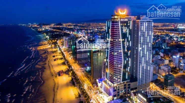 Chính chủ cần bán gấp CH Mường Thanh, 2PN, 2WC full nội thất tầng cao view thành phố, LH 0343413428 ảnh 0