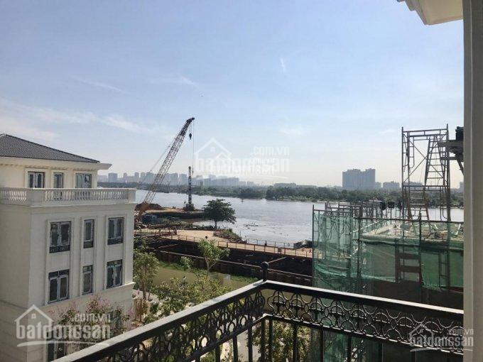 Cần chuyển nhượng nhiều căn biệt thự Vinhomes Golden River Ba Son, liên hệ Tiểu Lam: 0918195063