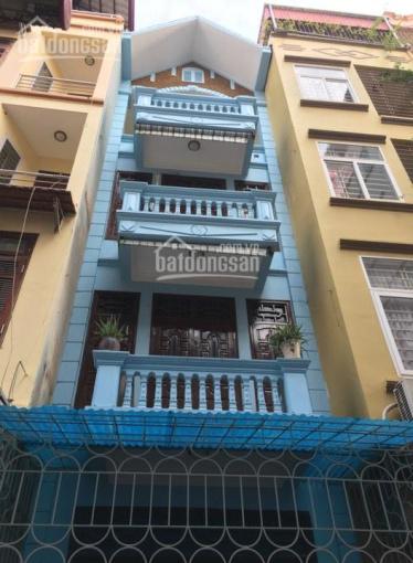 Siêu phẩm nhà phân lô vip – ngõ ô tô Nguyễn Khánh Toàn – Cầu Giấy, 6.2 tỷ