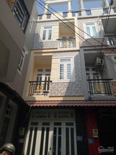 Chính chủ cần bán nhà Lưu Hữu Phước, P15, Q8, liên hệ 0903676074/0934399147 anh Linh