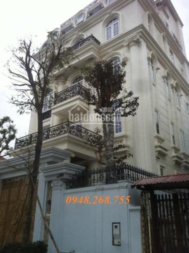 Chính chủ cần bán nhà liền kề Nam Trung Yên, Yên Hòa, Cầu Giấy