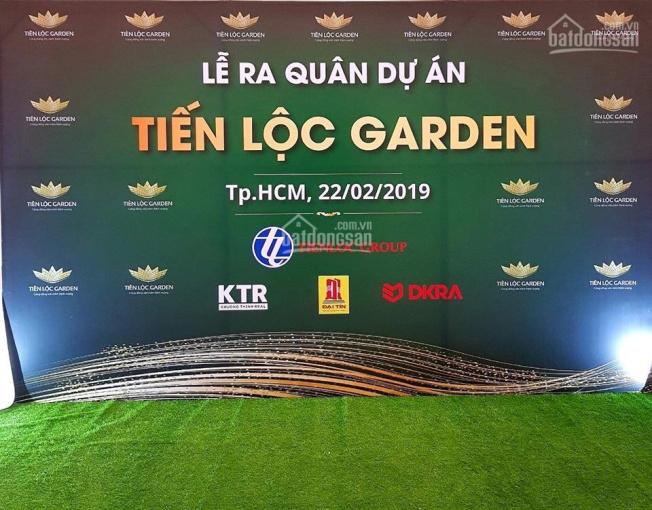 DA KDC Tiến Lộc Garden thích hợp lướt sóng trong ngày, CK khủng, SHR, TT 35%, 0901839000