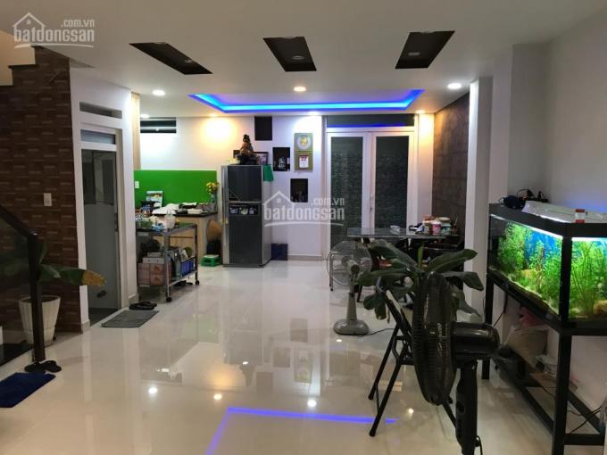 Cho thuê gấp nhà căn hộ Hưng Vượng 2 3PN giá rẻ 13tr /th, LH: 0909664633