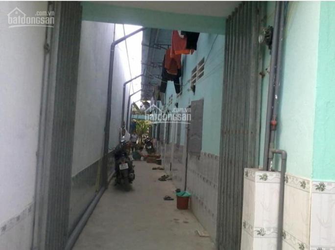 Bán trọ mới xây MT đường Hậu Lân 14 phòng, thu nhập 21tr/th, SHR, giá 1.1 tỷ, LH 0943977771 My