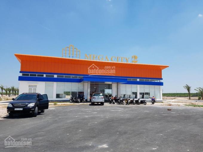 Bán đất dự án Mega City 2, ngay TT hành chính Nhơn Trạch, giáp phà Cát Lái, chỉ 730 triệu/nền