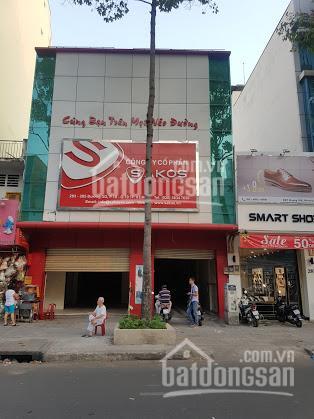 Cho thuê MTNC Huỳnh Thúc Kháng, Q1, gần Nguyễn Huệ DT 4x18m, trệt, 1 lầu. Giá 70tr/th LH 0919167179 ảnh 0