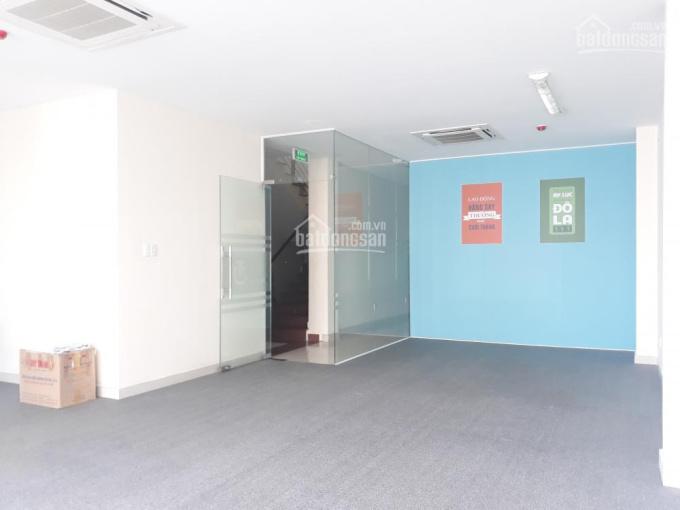 Cho thuê VP Bạch Đằng, Tân Bình, 60m2 tầng 2 view kính giá 19,5tr/tháng, free p.họp LH 0911.162.165