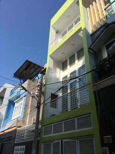 0909222831 Chính chủ cho thuê nhà HXH đường 28, P Linh Đông, 1 trệt 3 lầu, đủ nội thất, đông nam