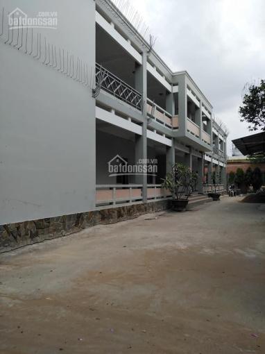Cho thuê nhà xưởng đường QL1A, phường An Lạc, Quận Bình Tân, DT 5.000m2, 230tr/th. LH 0936 662032