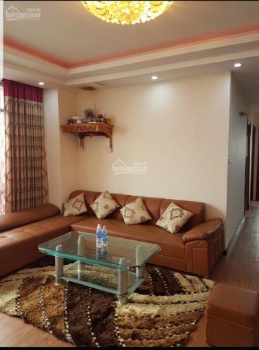 Chính chủ bán chung cư 81 Lê Đức Thọ, căn góc 3 PN. Hướng Đông Nam