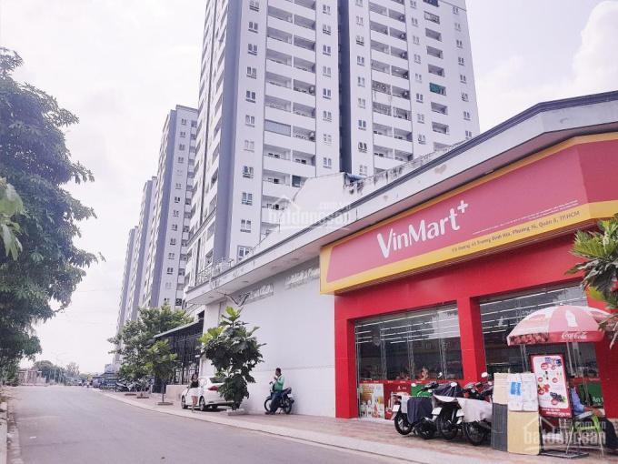 Chính chủ cần bán căn hộ view Bitexco Q1, tầng đẹp 61m2, 2PN 2WC, giá 1,8 tỷ full hết