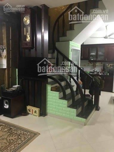 Chính chủ bán nhà 4 tầng, ô tô đỗ cửa phố Tây Trà, quận Hoàng Mai, Hà Nội. LH 0386859680