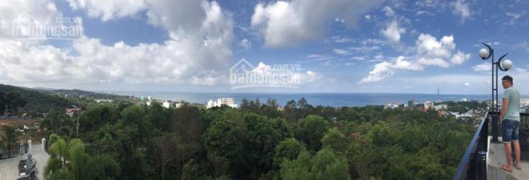 Bán mảnh đất đồi view biển đẹp nhất Trần Hưng Đạo, xây khách sạn cực đẹp