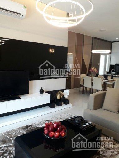 Bán căn hộ Đức Long Golden Land - cam kết giá rẻ hơn CĐT 200tr, view sông Sài Gòn, LH 0931263366