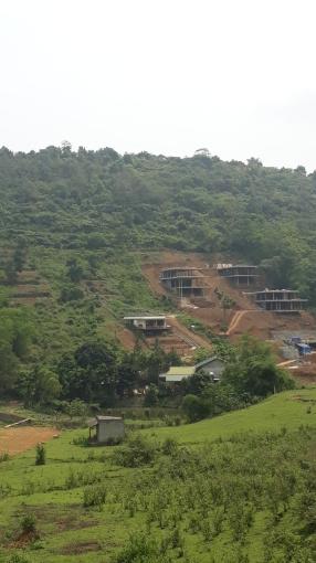 Bán mảnh đất 1.2 ha (12000m2) xã Đông Xuân, Quốc Oai, đất view đẹp thích hợp xây biệt thự, phân lô