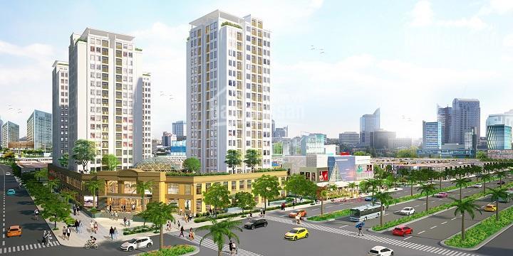 Nhận mua bán kí gửi dự án Mega City 2, Nhơn Trạch, Đồng Nai