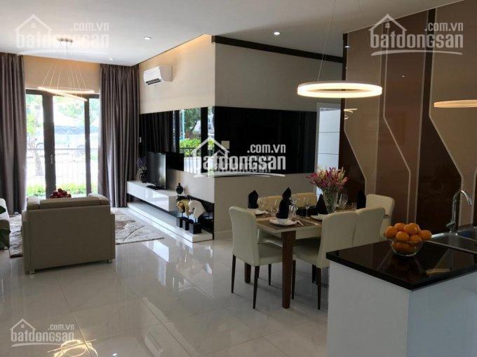 Bán lại căn hộ cao cấp Đức Long Golden Land, căn tầng cao, 101m2, 3PN, 2WC, view sông Sài Gòn