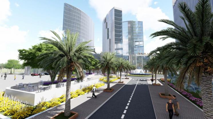 Chỉ còn 10 suất đặt chỗ dự án Long Tân City Nhơn Trạch Đồng Nai, giá tốt nhất khu vực chỉ từ 8tr/m2