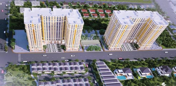 Cần bán căn hộ Heaven Cityview quận 8, nhận nhà ở ngay, 2PN - 2WC. LH: 0909957937