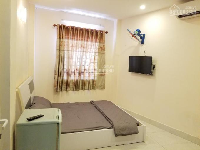 Nhà trọ 243 Phạm Văn Đồng, Phường 15, Quận Gò Vấp, Thành Phố Hồ Chí Minh