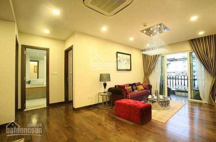 Chính chủ bán gấp căn hộ 3PN, 2WC KĐT Golden Palace, giá 2tỷ750, 116m2