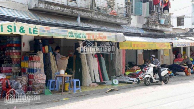 Cần bán gấp nhà mặt tiền đường Phú Thọ Hòa, Tân Phú, DT: 4.1 x 22m, trệt lầu, giá 10.7 tỷ