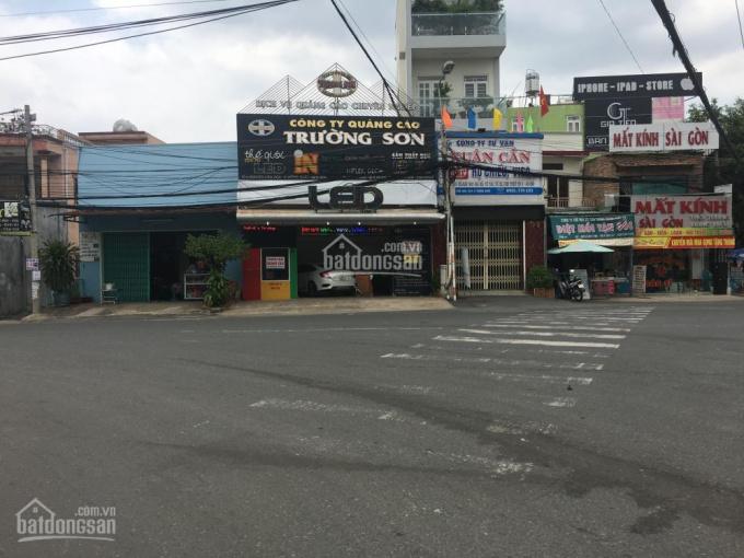 Cần bán nhà mặt tiền ngã 3 máy cưa Phạm Văn Thuận, Nguyễn Văn Hoa, 379m2, giá 33 tỷ ảnh 0