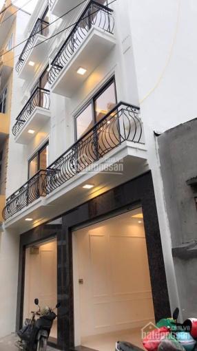 Bán nhà đẹp Phúc Đồng 30m2 x 4,5 tầng, ngõ 2,3m cách đường ô tô 30m, trước mặt Vinhomes Riverside
