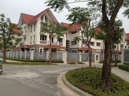 Biệt thự An Hưng - Dương Nội hướng TB, 306m2, giá 16.5 tỷ. LH: 0936 846 849 gặp Hạnh