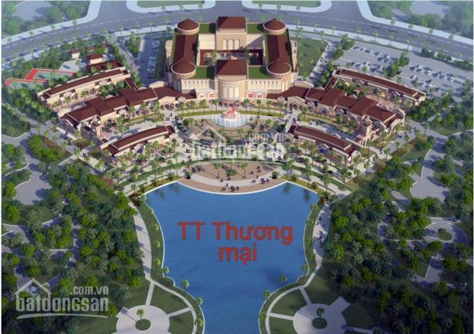 Chúng tôi cần bán gấp lô đất đẹp tại KĐT Nam An Khánh, Hoài Đức, Hà Nội - LH anh Thái: 0912081236
