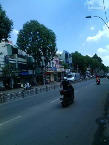 Chính chủ cần bán nhà mặt tiền đường Lương Trúc Đàm, Tân Phú - DT 4x19m, nhà cấp 4, giá: 7.2 tỷ