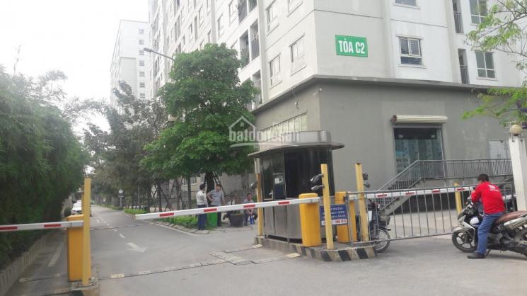 Bán kiot thương mại chân toàn chung cư Ecohome Tân Xuân từ 69.88 m2, sổ đỏ, giá 1 tỷ 947 tr ảnh 0