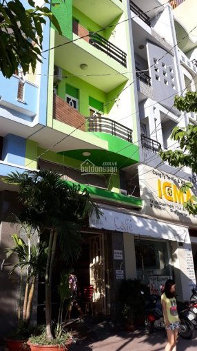 Cho thuê nhà mặt tiền Tạ Quang Bửu (Gần bến xe), P. 5, Q. 8