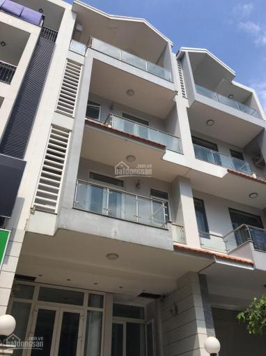 Cho thuê nhiều nhà phố bi thự khu Him Lam quận 7, DT 5x20m, 7.5x20m, 10x20m giá tốt, 0908.462.088