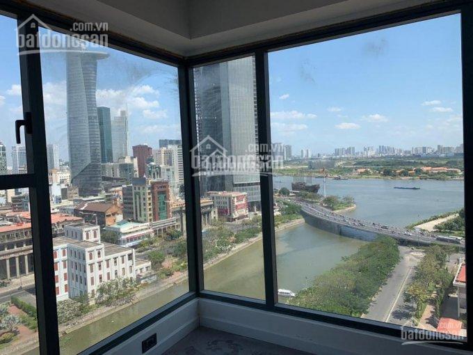 Hot 100% bán gấp căn góc 176m2 Sài Gòn Royal đẹp nhất dự án, giá 18 tỷ view triệu đô, 0908113111 ảnh 0