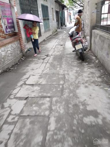 Cần bán nhà cấp 4, SĐCC 30 m2, đường Chiến Thắng, gần Thanh Xuân, ĐN, 2 mặt thoáng, 2.20 tỷ ảnh 0