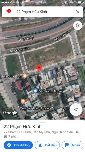 Bán đất Phạm Hữu Kính 200m2, giá 18,5 tỷ ảnh 0