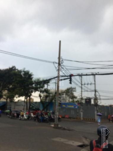 Bán đất MT Nguyễn Thị Tú, ngay KDC Đồng Danh, giá 429tr/nền DT 90m2, SHR, LH 0962655091