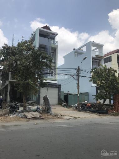 Bán nhà mặt tiền đường Phú Thuận (4x20m), 3 lầu, giá 13 tỷ, LH: 0917796186 ảnh 0