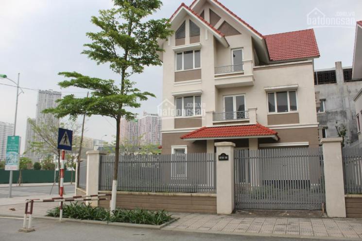 Bán biệt thự giá rẻ khu đô thị An Hưng, Hà Đông, Hà Nội căn duy nhất, 0966658965