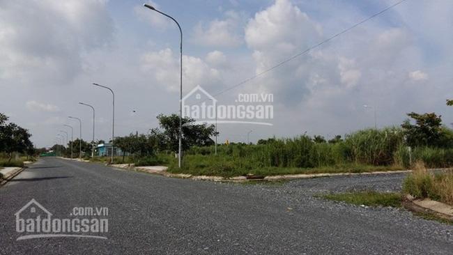 Bán đất thổ cư Huỳnh Tấn Phát, Phú Xuân, Nhà Bè, gần chợ, 80m2, 1.6 tỷ SHR, XDTD, 0766948716 ảnh 0