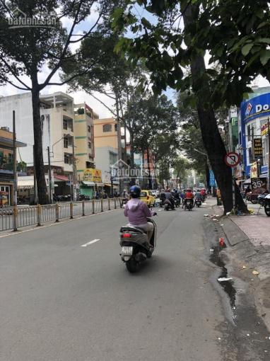 Cần bán nhà siêu vị trí MT Nguyễn Duy Dương, P. 3, Q10, 4.3x25m, giá 25.5 tỷ TL, 0938.828.687