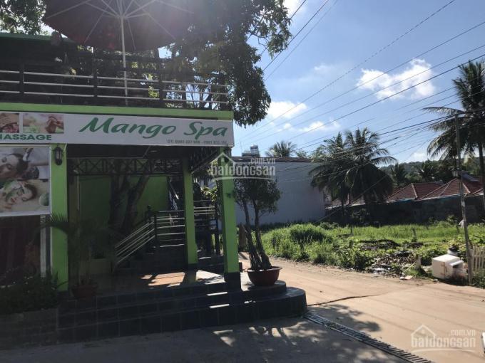 Đất Trần Hưng Đạo, gần biển, khu kinh doanh sầm uất nhất PQ