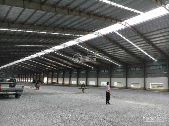 Cho thuê xưởng giá rẻ sát khu công nghiệp Nam Tân Uyên Bình Dương