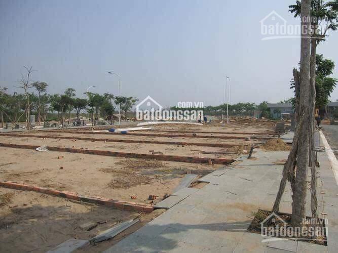 Đất nền KDC Phong Phú 5, Bình Chánh, nền 80m2 chỉ từ 20tr/m2, MT QL 50, SHR, TC 100%. 0918590820