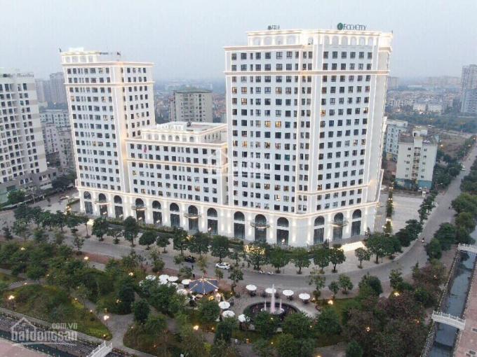 Cho thuê mặt sàn kinh doanh TTTM Eco City Long Biên, LH: 0915745316