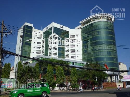 Văn phòng cho thuê tại Waseco Building đường Phổ Quang, 460m2, 600m2. LH: 0906.391.898 - Zalo