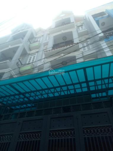 Cho thuê nhà nguyên căn HXH đường Huỳnh Văn Nghệ, P12, GV