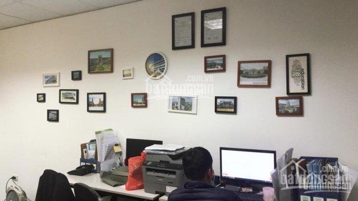 Cho thuê văn phòng cao cấp trọn gói 219 Trung Kính, Cầu Giấy 12m2, 15m2, 20m2, 50m2