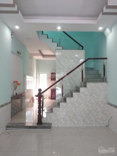 Bán nhà đẹp như hình, 1 trệt 2 lầu ngay chợ Hiệp Bình dọn ở ngay giá 4.55 tỷ HXH